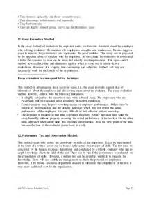 Appraisal Coordinator Cover Letter by Community Outreach Coordinator Performance Appraisal