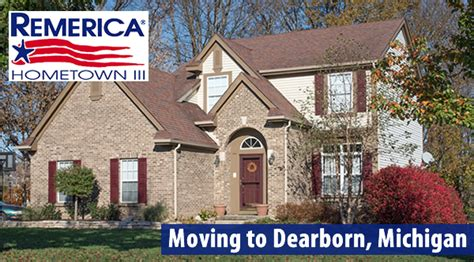buy a house in michigan moving to dearborn michigan
