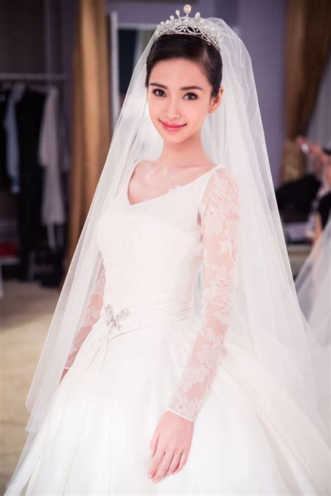 Dress Anak N Bab Dress Pink Pearl Stripe angelababy wedding in china popsugar fashion