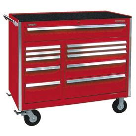 Kennedy 11 Drawer Tool Box by Tool Boxes Storage Organization Chests Roller