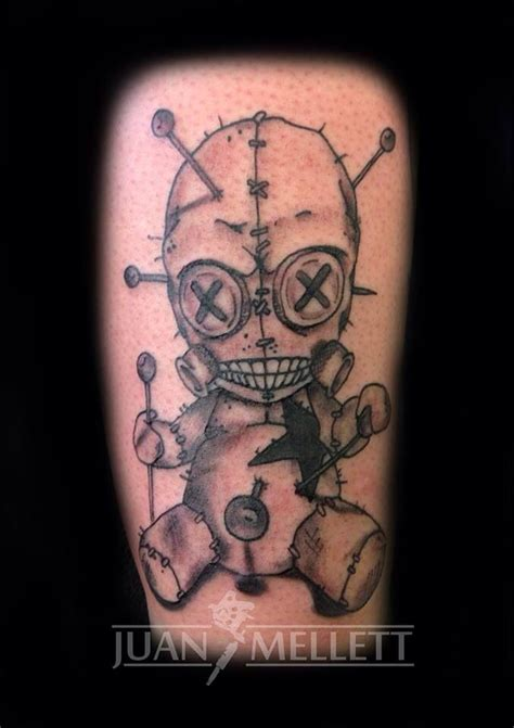 voodoo doll tattoo voodoo doll ink ink more ink