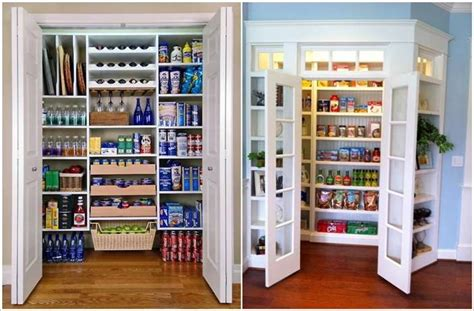 Pantry Shelf Spacing by Creations 15 Smart Pantry Storage And Organization Hacks