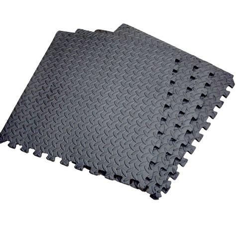 Anti Fatigue Foam Floor Covering Matting Garage Mat
