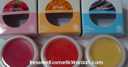 Harga Wardah White Secret Spf 35 onliner lip balm wardah