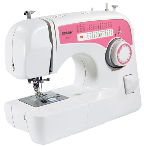 brother sewing machine brother xl2610 free arm sewing machine