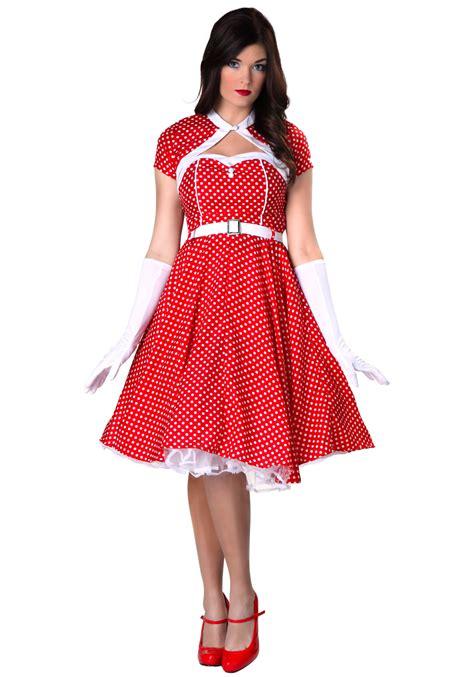 plus size 1950 s sweetheart dress costume ebay