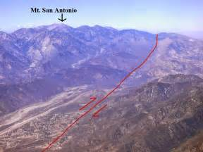 San Andreas Fault From Plane » Ideas Home Design