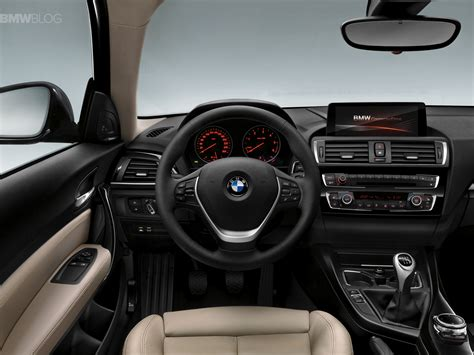 Interior Of Bmw 1 Series by Bmw Photo Gallery