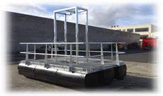 lil pump australia pump pontoons design and manufacture