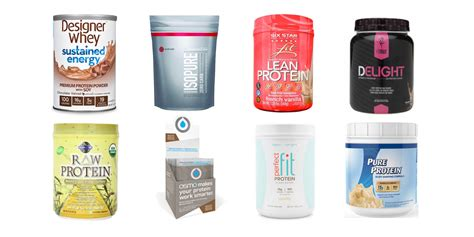protein powder for 10 best protein powders for in 2016 whey and soy