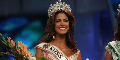 imagenes del mis venezuela 2014 redes sociales alborotadas por fotos de miss venezuela