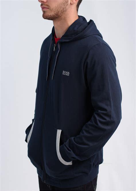 Nike Jacket By Bm hugo green hooded jacket bm navy