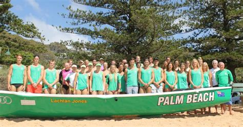 boat club palm beach pittwater online news