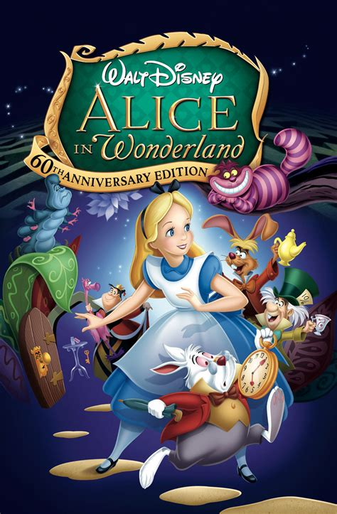 alice in wonderland film themes fantasmic adventures in this thing called life alice in