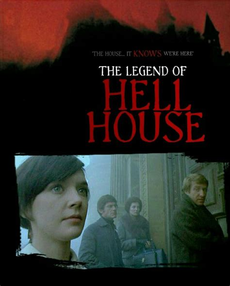 the legend of hell house 17 best images about literature and film on pinterest good books classic books and