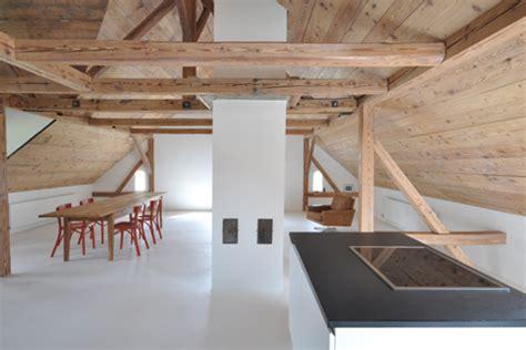 ausbau dachboden schallert w 252 st architekten ausbau dachgeschoss satteins