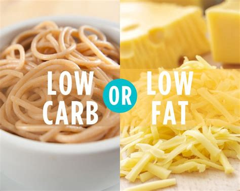 healthy fats with low carbs which is better for weight loss low carb or low