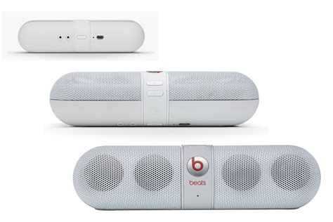 Speaker Bluetooth Beats Pill beats pill portable bluetooth wireless speaker bonjourlife