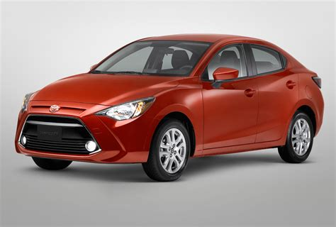 Toyota Mexico Yaris 2017 Sedan Mexico 2017 2018 Best Cars Reviews