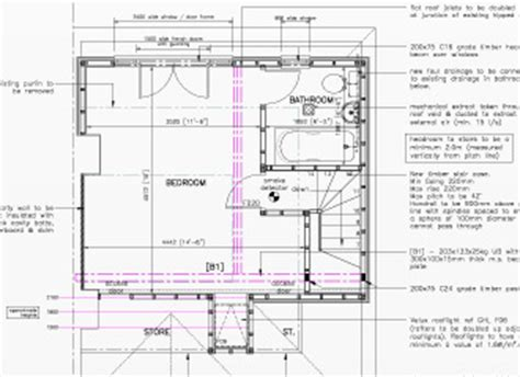 Floor Plans And Cost To Build by Loft Conversion Garage Conversion Design Amp Planning