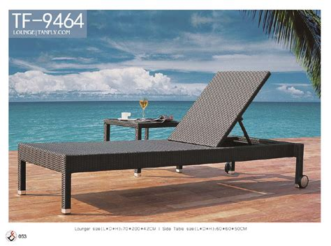 Hotel Pool Lounge Chairs by Modern Outdoor Hotel Furniture Swimming Pool Lounge Chair