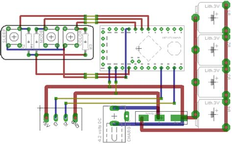 atomic led wiring diagram image collections wiring