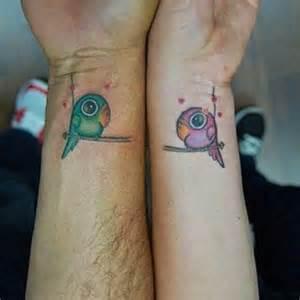 los 46 tatuajes m 225 s bonitos para parejas