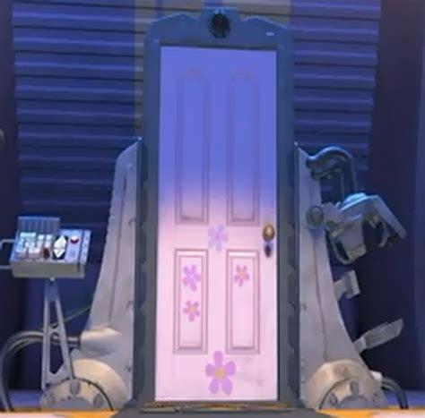 Monsters Inc Closet by Doors Disney Wiki