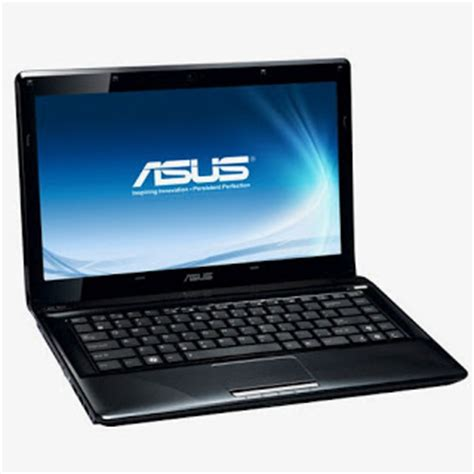 Kipas Laptop Asus A42j asus a42j specification laptop