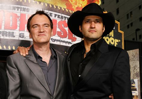 robert rodriguez history watch quentin tarantino discusses his career with robert