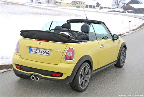 Mini Cooper 2010 by 2010 Mini Cooper Pictures Photos Gallery Green Car Reports