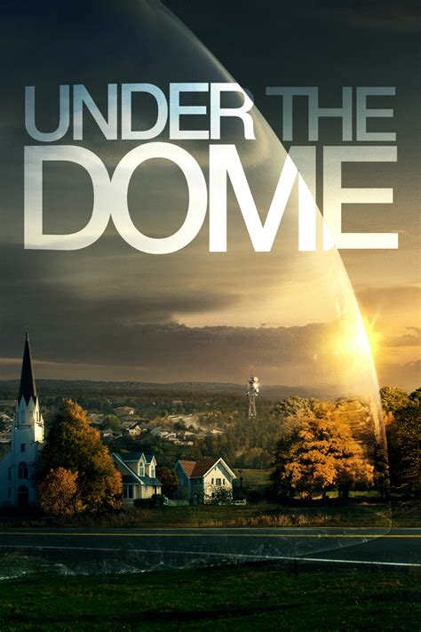 under the dome under the dome dvd release date