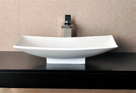 corian waschtischplatte preis aufsatzwaschbecken shannon aus steinguss matt wie corian