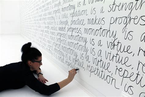 Text Wall