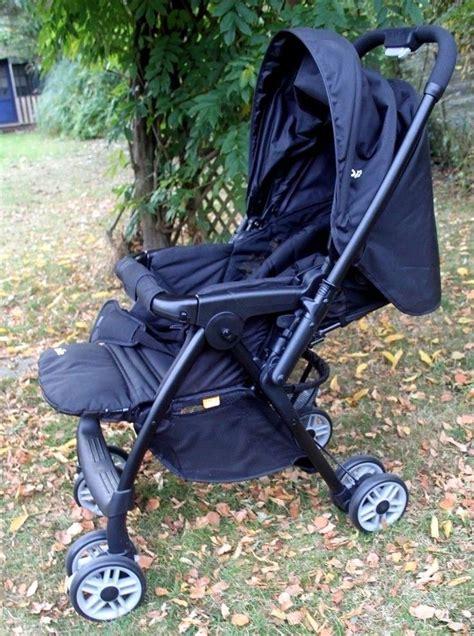 Joie Juva Travel Stroller new joie mirus travel system in black ink pushchair joie