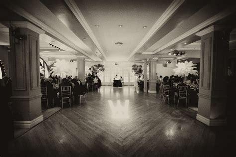 deco wedding venues new york deco wedding marlo ted deco weddings