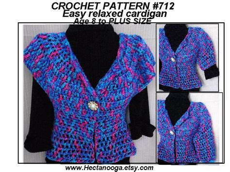 free printable crochet vest patterns easy crochet vest pattern printable pictures to pin on