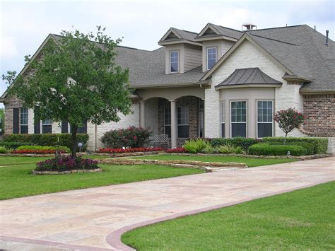 landscaping houston tx houston landscaping fox landscaping greater houston area
