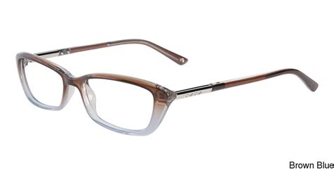 buy bebe bb5041 frame prescription eyeglasses