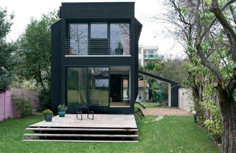 Facade Maison Contemporaine by Qu Est Ce Qu Une Maison Contemporaine Viving