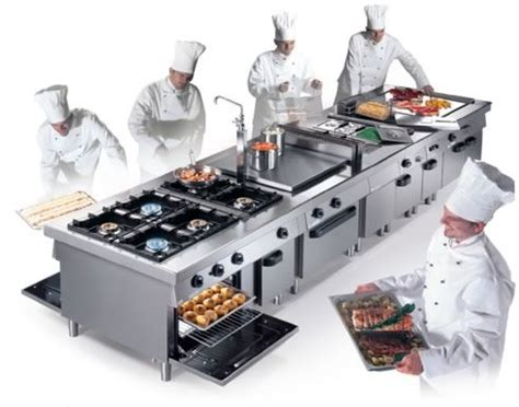 cucine industriali per ristoranti intercatering it vendita cucine per ristoranti torino