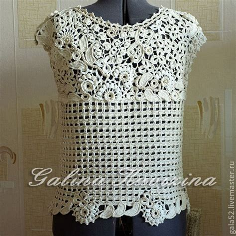 Mawar Tunic 1529 best images about crochet on crochet patterns bruges lace and