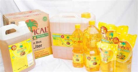 Minyak Goreng Hemart 5 Liter minyak goreng distributor rokok sembako