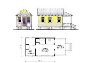 Katrina Cottages Floor Plans by The Katrina Cottage Model 308