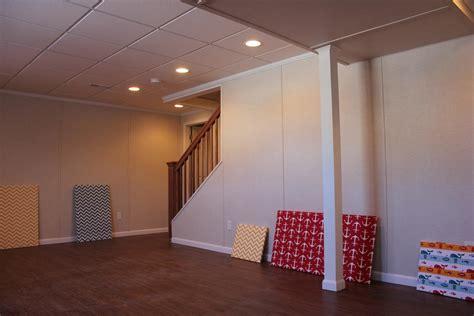 basement to beautiful