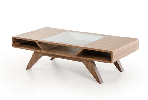 walnut coffee table domus soria mid century walnut coffee table