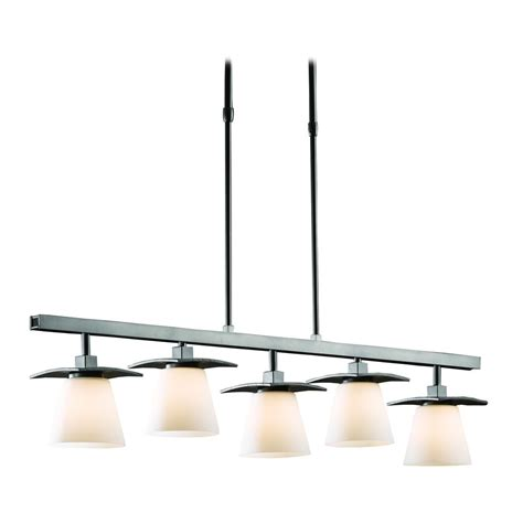 Linear Pendant Lighting Linear Pendant Light Five Lights 136605 Skt Stnd 07 Gg0242 Destination Lighting