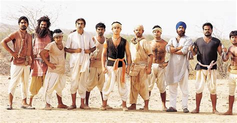 Film Lagan Actress Name | 15 years of lagaan 20 lesser known facts about the film