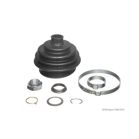 volkswagen 191498203d cv boot kit compare part prices