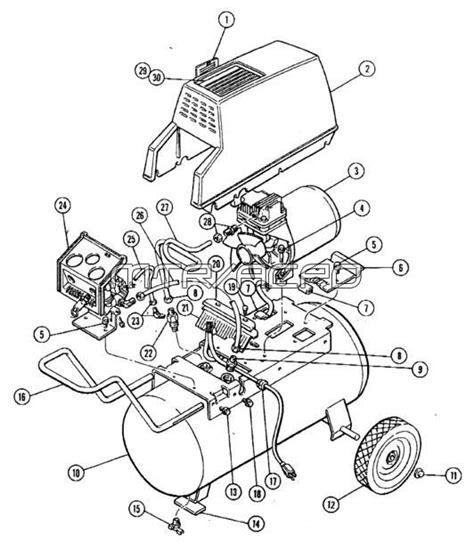 01el75 02el100 03el150 04el200 ec sanborn compressor parts